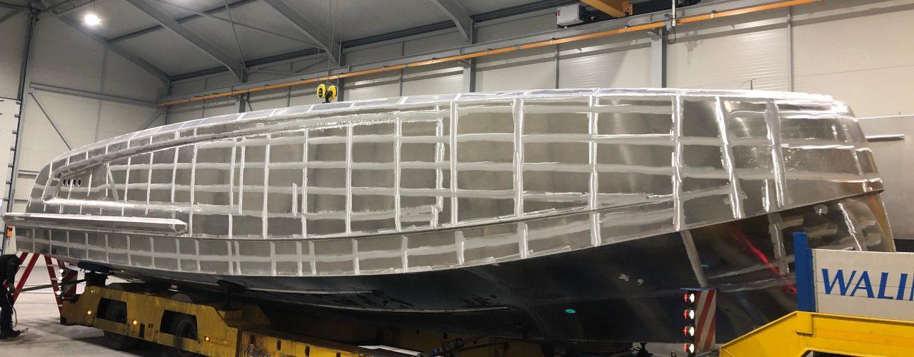 Aluminium boten en sloepen jachtbouw2