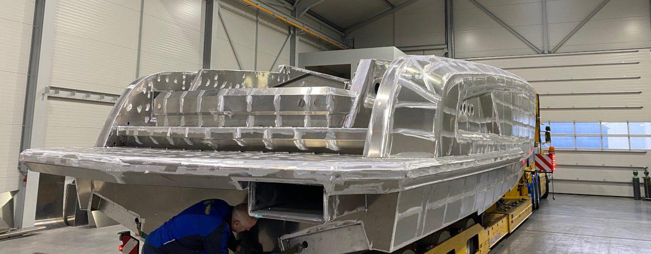 Aluminium boten en sloepen jachtbouw4